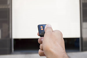 Garage Door Remote Clicker
